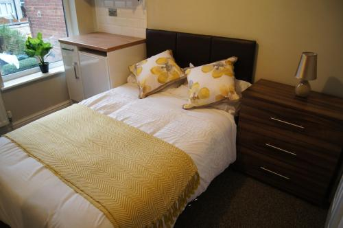 Jubilee House Suite 4