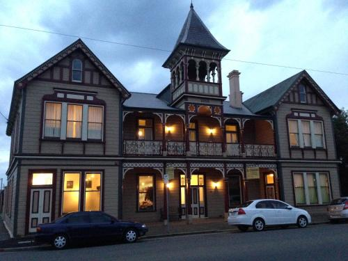 Hotellbilder: Arthouse Hostel, Launceston