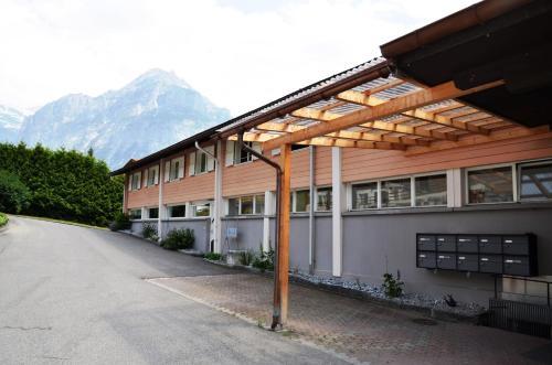 Apartment Männlichenblick 5.5 – GriwaRent AG