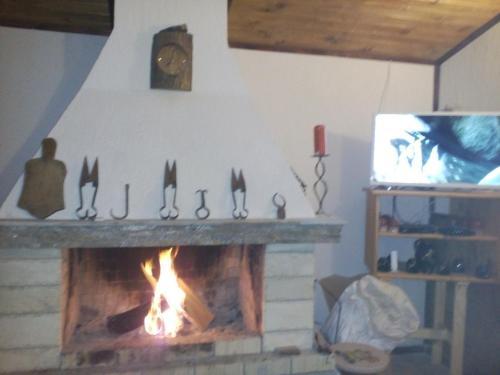 Villa Pantcho