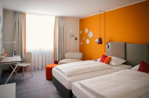 Hotel Pictures: Vienna House Easy Neckarsulm, Neckarsulm