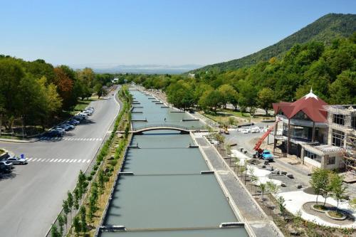 酒店图片: Qebelede Mukemmel Kiraye Evler, Gabala