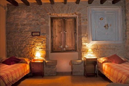 Hotel Pictures: , Vallfogona