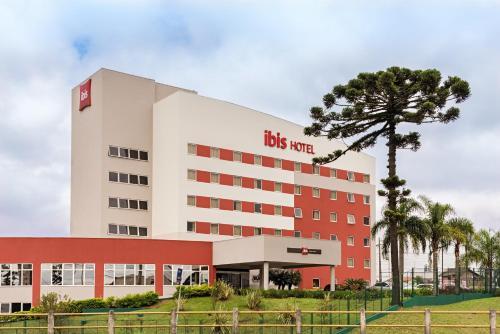 Hotel Pictures: , São José dos Pinhais