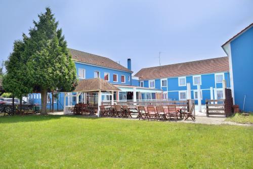 Hotel Pictures: , Vendenheim
