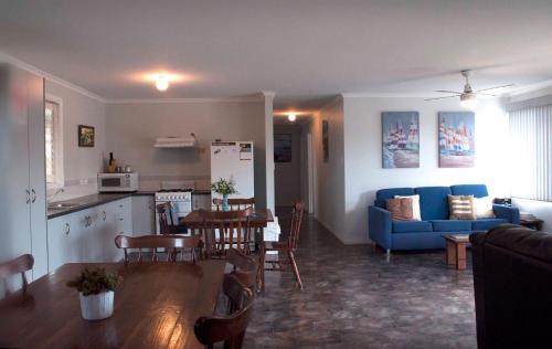 Photos de l'hôtel: Lazaret Vacation home, Kingscote