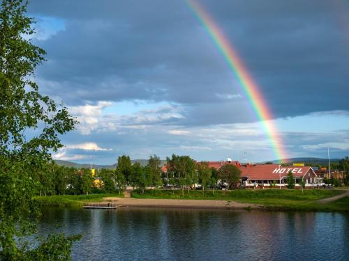Hotel Pictures: , Ivalo