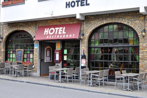Hotelfoto's: Hotel Resto Leon, La-Roche-en-Ardenne