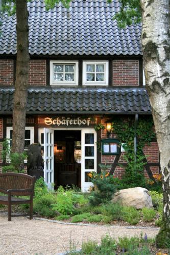 Hotel Pictures: Hotel Schäferhof, Schneverdingen