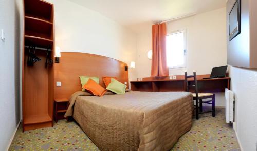 Hotel Balladins Aulnay Garonor Le Blanc Mesnil