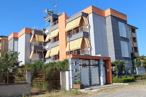 Φωτογραφίες: Kraja Residence, Velipojë