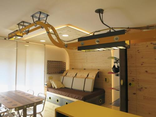 Hotellbilder: SnowSun Apartments, Incles