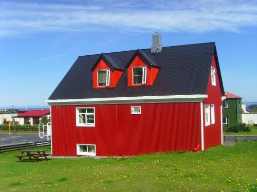 Grundarfjordur Guesthouse and Apartments
