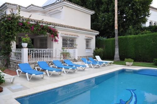 Villa Elviria