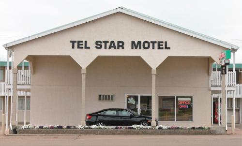 Hotel Pictures: Tel Star Motel, Brooks