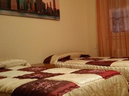 Hotel Pictures: , Villalbilla de Burgos