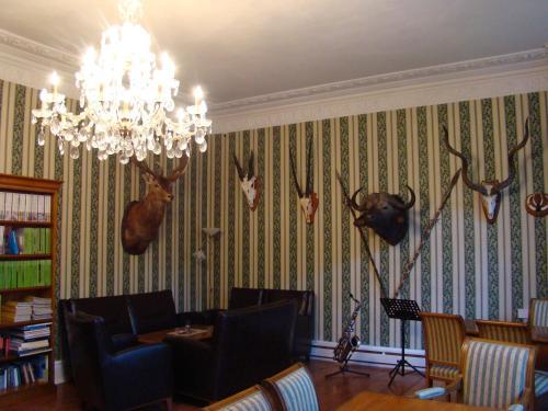Hotel Pictures: , Klein Strömkendorf