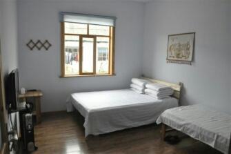 Hotel Pictures: Shiwei Sheyou Family Inn, Ergun