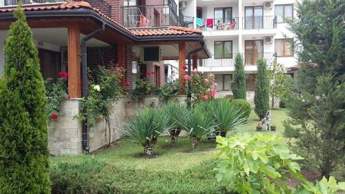 Hotelfoto's: Apartment Apolon, Nesebar