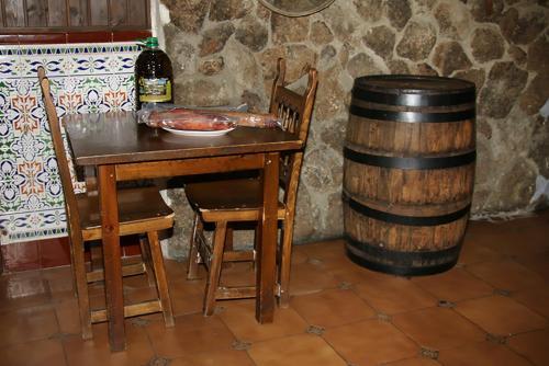 Hostal La Taverna