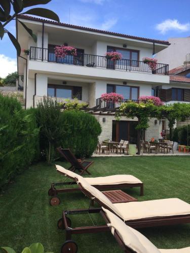 Fotos del hotel: Guest House Balchik Hills, Balchik