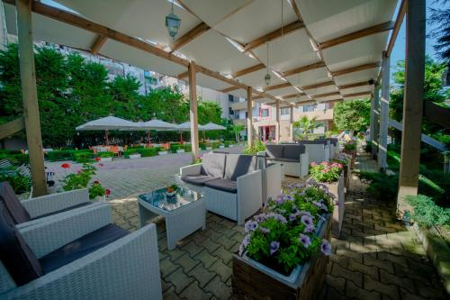 Hotellikuvia: Kadrisa Hotel, Durrës