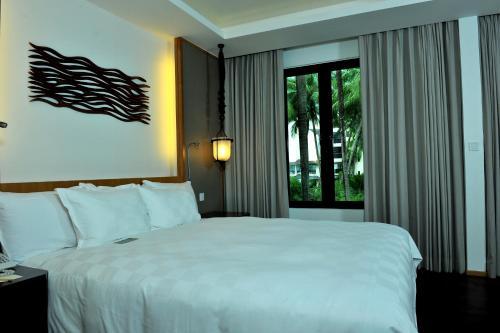 Tanjung Rhu Resort