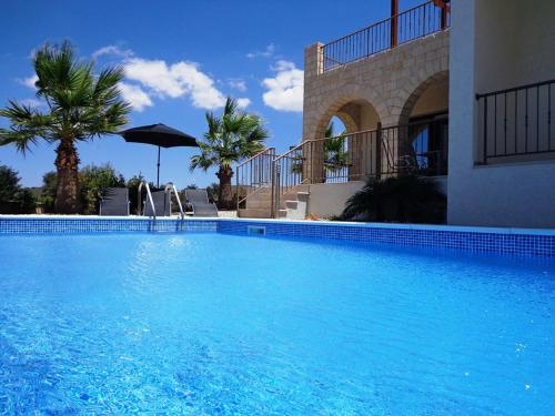 Hotel Pictures: Secret Valley Holiday Villa, Kouklia