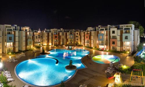 Sun City I Apartments