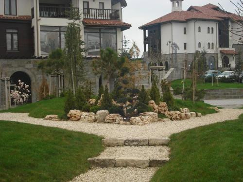 Hotellbilder: Apartment in Thracian Cliffs Resort, Topola