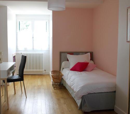Hotel Pictures: Au Coeur De Beauvais Apartment, Beauvais