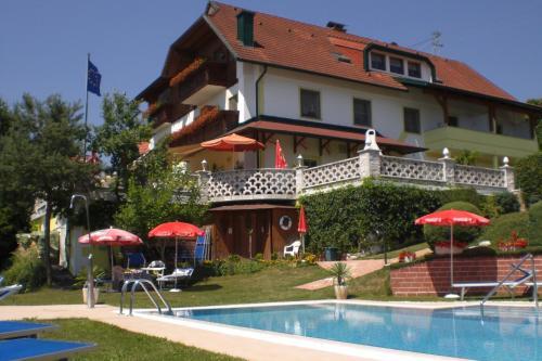 Hotellbilder: Gasthof Pension Lamprecht, Völkermarkt
