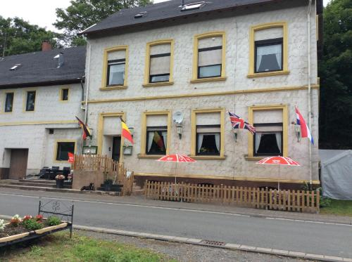 Hotel Pictures: , Achtelsbach