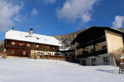 Zdjęcia hotelu: Pension & Ferienwohnung Sonnleiten, Gnesau