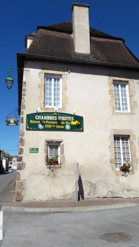 Hotel Pictures: Maison du Procureur du Roy, Montmarault