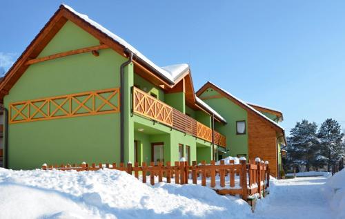 Tatra Pension & Restaurant