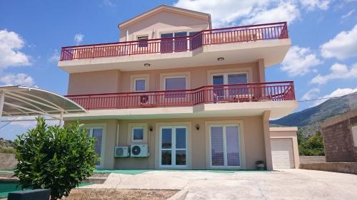 Hotellikuvia: Adria Apartments Ivanica, Ivanica