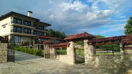 Фотографии отеля: , Badevtsi