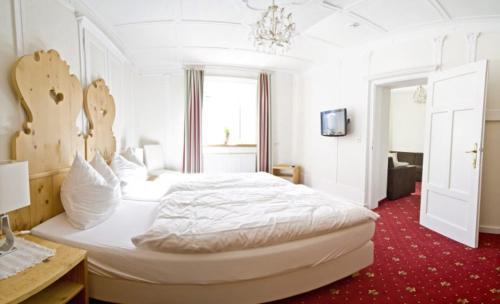 Fotos do Hotel: Hotel Ansitz Haidenhof, Lienz