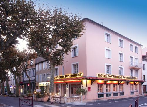 Hotel Pictures: , Castelnaudary