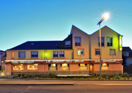 Hotel Pictures: Le Point Du Jour, La Roche-sur-Yon
