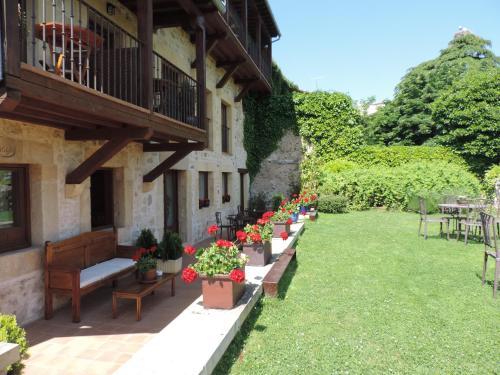 Hotel Pictures: , Pedraza