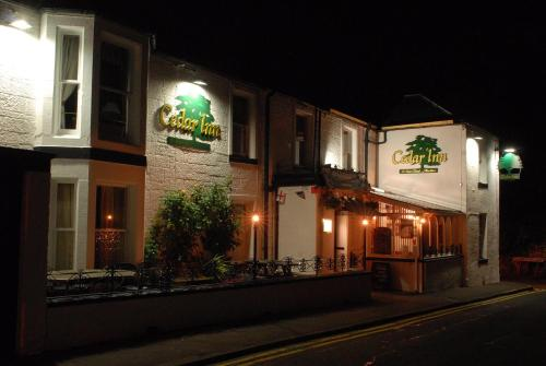 Hotel Pictures: , Aberdour