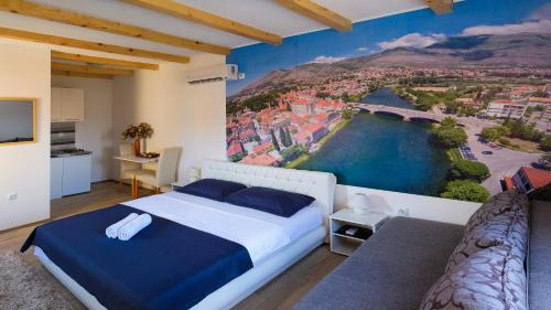 Hotellbilder: City Apartment, Trebinje