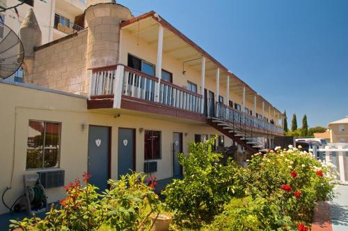 Good Knight Inn Motel