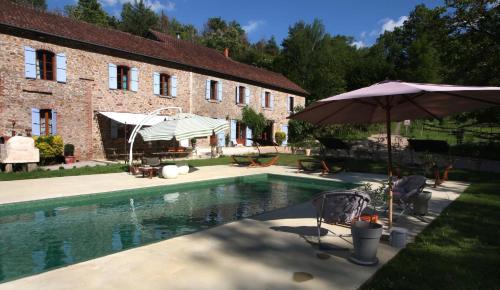 Hotel Pictures: , Aubin