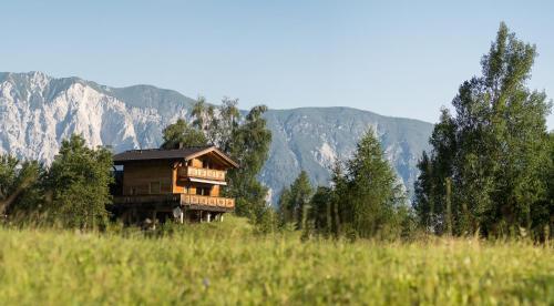 Fotos del hotel: Ferienhäuser Oetztal, Sautens