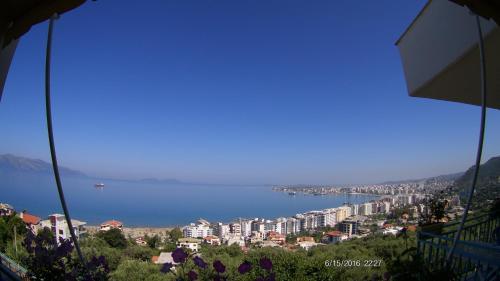 Fotos de l'hotel: Residence Bella Vista, Vlorë