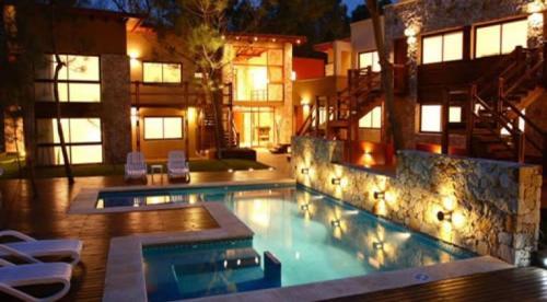 Hotelbilleder: Complejo Agapanto, Mar de las Pampas