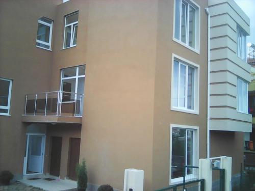 Zdjęcia hotelu: Villa Vlada, Czernomorec